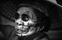The End (frank.gronau) Tags: die schädel skills dead frau woman end alpha sony gronau frank
