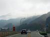 on the road (Steve only) Tags: olympus pen ep5 olympusmzuikodigitaled 1250mm 13563 f3563 ez m43 snap japan fog