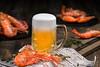 KHRD4685_READY_PORTFOLIO (akhardin) Tags: beer пиво foodphoto foodporno креветка ботан shrimps pandalushypsinotusbrandt 1851 владивосток фудфото фудфотограф canon 1dx 100mm phottix rekam