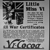 1917. (Les Fisher) Tags: 1917 cocoa socialhistory