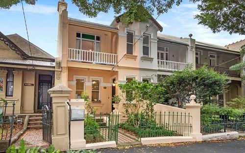 21 Arcadia Rd, Glebe NSW 2037
