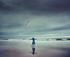 ...and I always look up to the sky (selenaarte) Tags: landscape photography sescape reflection contemplative mysterious walking nature sky surreal soulful fineart atmosphere magic enviromental beautiful