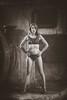 Laure (www.michelconrad.fr) Tags: bleu rouge canon eos6d eos 6d ef24105mmf4lisusm 24105mm 24105 femme modele portrait studio noir lingerie pose robe grafiti murs ancien batiment fenetre blanc usine noiretblanc monochrome