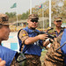 Mongolian Armed Forces participate in UN peacekeeping exercise Shanti Doot 4 in Bangladesh