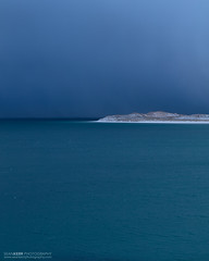 Luskentyre Snow Beach (seankerrphotography) Tags: 2018 westernisles landscape harris scotland snow storm seascape february luskentyre isleofharris outerhebrides