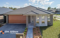 2 Bungendore Street, Jordan Springs NSW