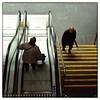 Up & Down (oiZox) Tags: buongiorno up down streetphotagraphy street ribera mercado fotourbana urban fotocallejera human happiness shopping bilbao euskadi vizcaya viaggiare traveler travel lines