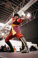 """Japan Weekend Barcelona 2018 Pasarela Cosplay • <a style=""""font-size:0.8em;"""" href=""""http://www.flickr.com/photos/140056126@N03/40728888992/"""" target=""""_blank"""">View on Flickr</a>"""