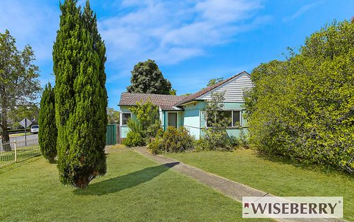 39 Doyle Rd, Revesby NSW 2212