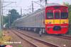 Toyo Rapid 1000 (mreza981) Tags: toyo rapid 1000 krl kereta api indonesia tel listrik stasiun cilebut railfans canon eos 500d