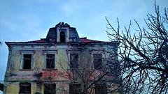 Haunted (bo.ooom) Tags: haunted urbex abandoned infiltration erban exploring greece lechonia volos magnisia thessaly exploration explorations ghost