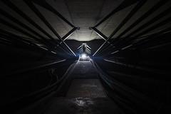this was good fun (T.3xplore) Tags: exploring urbex urbanexploring underground infiltration light night people active semiactive steel belgium