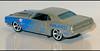 70' Plymouth Barracuda (3703) HW L1160612 (baffalie) Tags: auto voiture miniature diecast toys jeux jouet ancien vintage classic old car coche us american