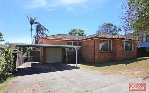 6 Emma Crescent, Constitution Hill NSW