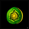 KIwi (clauslabenz) Tags: frucht obst kiwi