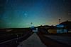 M.A.G.I.C (free3yourmind) Tags: magic telescopes telescope observatory telescopio night sky nightsky stars starry roque de los muchachos lapalma canary islands spain canarias nikond750