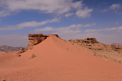 Wadi Rum Desert, Jordan, January 2018 739 (tango-) Tags: giordania jordan middleeast mediooriente الأردن jordanien 約旦 ヨルダン wadirum desert
