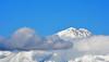 Il Gran Sasso (2.918 m) tra le nuvole (giorgiorodano46) Tags: marzo2018 march 2018 giorgiorodano ovindoli abruzzo italy nikon gransasso appennino apennines winter inverno nuvole clouds altipianodellerocche rovere roccadimezzo