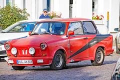 Trabant 601 Tuning (www.nbfotos.de) Tags: trabant trabi 601 sachsenring tuning auto automobil car ddr ostalgie