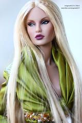 Rayna (enigma02211) Tags: madloverayna integritytoys fashionroyalty dollphotography fashiondoll 16scale fr nuface fashion it