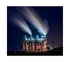 Shap Lime Kilns (muddybootsuk) Tags: shap night lime limestone tata steel muddybootsuk england industrial unitedkingdom nikond810 nikkor28300mm north grimupnorth