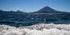 Lago d'Atitlan