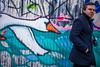 That Feeling You're Being Followed (Michael Goldrei (microsketch)) Tags: leicam england street shoreditch graffiti 35mm hand mad photos 2017 photographer london uk photography 17 eastlondon photo mp swans 35 east leicacamera leica asph grafitti february goose birds bird swan lane brick man old leicamtyp240 typ 14 240 mp240 summilux leicalovers st typ240 feb angry