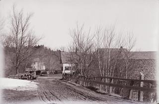 Balch's Mill
