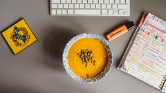 10.03.2018 (Fregoli Cotard) Tags: orangesoup creamsoup healthyfood eatclean eathealthy mydesk office officedesign flatlaydesk bujo bujoinspiration bujoplanner bulletjournal planner bujospread study hufflepuff hogwarts coaster deskdesign dailyjournal dailyphotography dailyproject dailyphoto dailyphotograph dailychallenge everyday everydayphoto everydayphotography everydayjournal aphotoeveryday 365everyday 365daily 365 365dailyproject 365dailyphoto 365dailyphotography 365project 365photoproject 365photography 365photos 365photochallenge 365challenge photodiary photojournal photographicaljournal visualjournal visualdiary 69365 69of365
