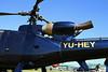 YU-HEY Aerospatiale SA-341G Gazelle (BIKEPILOT, Thx for + 4,000,000 views) Tags: yuhey aerospatiale sa341g gazelle gazelle50thanniversary middlewallop hampshire aac armyaircorps britisharmy uk britain england helicopter aircraft flight flying rotary blue gold