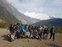 Group of Maltese in Annapurna circuit trek (Glorious Himalaya Trekking [P.] Ltd.) Tags: annapurna circuit trek trekking adventure holidays travel nepal tours himalayas mountains kathmandu photography nature vacations