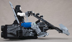 IMG_2395 (Shawn Snyder) Tags: superhero lobo dc comics lego