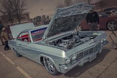 1965 Chevy Impala SS (3rd Annual CAR SHOW benefiting PENDLETON PLACE) (@CarShowShooter) Tags: geo:lat=3470496862 geo:lon=8225997358 geotagged hunterswoods simpsonville southcarolina unitedstates usa 1965chevyimpala 1965chevyimpalass 1965chevyimpalasupersport americanclassiccar americanmusclecar auto autoenthusiasts automobile automotivephotography automotiveportrait badasscar bagged bowtie car carengine carlifestyle carphoto carphotography carportrait carportraiture carshow chevrolet chevy chevyimpalass classic classicauto classicautomobile classiccar classicvehicle clean coche customcar customculture customvehicle depthoffield dof engine greenvillecounty greenvillecountysc greenvillecountysouthcarolina greenvillesc impalass meancar musclecar nikond800 performancecar photoshop photoshoplensblur sc silvercar supersport upstate upstatesouthcarolina v8 vehicle véhicule vehículo vendimia voiture worldcars