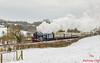 6023 King Edward II (LMSlad) Tags: severn valley railway spring gala 6023 king edward gwr 460 collett waterworks