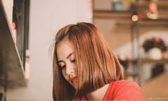 IMG_2478 (Haru2212) Tags: girl ngoàitrời người lightroom nature natural naturalbeauty canon sunday canon450d smile magic vietnamese vietnam