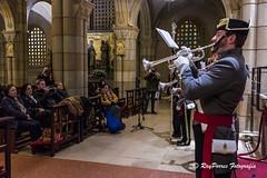 Concierto de Cuaresma 2018 de la Agrupación Musical San Salvador de Oviedo en la Iglesia de San Pedro de Gijon, Principado de Asturias, España. (RAYPORRES) Tags: gijon hermandaddelosestudiantesdeoviedo agrupacionmusicalsansalvadordeoviedo iglesiadesanpedro principadodeasturias conciertocuaresma2018 asturias españa musicacofrade