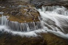 Three Sisters Detail (59roadking - Jim Johnston) Tags: ifttt 500px waterfall flowing water riverbank rock niagara falls river three sisters islands long exposure