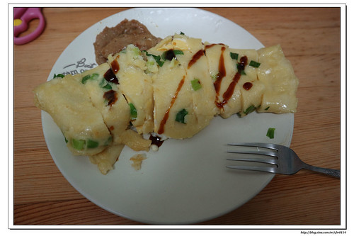 【寶貝‧早餐】自製蔥花蛋餅皮(辣媽Shania食譜)