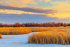 Simply Sunrise (James Neeley) Tags: idaho marketlake winter sunrise landscape jamesneeley