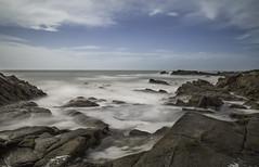 paysage de mer (denis49) Tags: mer paysage lecroisic canon 5dmark3 filtreneutre