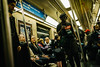A Taste Of New-York - What a smile (simdb) Tags: newyork étatsunis us metro street smile happy singer