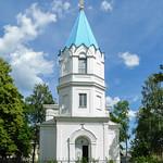 St. Nicholas church thumbnail