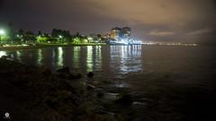 Mersin - Soli (Seyfettin Gundogdu) Tags: mersin soli sea deniz gece ışık park