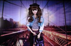 Barbie The Look Sweet Tea doll (alenamorimo) Tags: barbie barbiedoll barbiecollector barbiethelook street