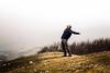 On the top (Japo García) Tags: cima éxito llegar satisfacción triunfo meta montaña excursión lleno respirar aire puro bosque naturaleza otoño italia japogarcía fotografía