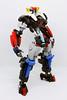 UFO Robot Goldrake (Grendizer) (anchifez) Tags: goldrake grendizer ufo robot oldrobot mecha 80s cartoon lego legomech legorobot mechalego mech mechanics