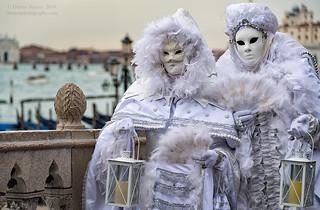 Spirits of Venice
