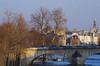 483 Paris en Février 2018 - La Seine au Pont Royal (paspog) Tags: paris france février februar february seine pontroyal bridge brücke pont