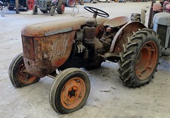 Same Sametto DA 120 (samestorici) Tags: trattoredepoca oldtimertraktor tractorfarmvintage tracteurantique trattoristorici oldtractor veicolostorico 18 da120