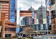 Texas Medical Center, Houston (elnina999) Tags: texasmedicalcenter ut health healthcare highrise nikon d7100 houston texas medicalcenter